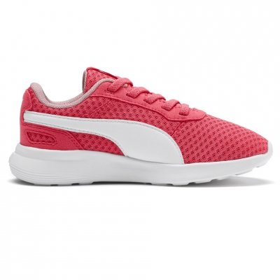 Adidasi Puma ST Activate AC PS Coral 369070 09 copii